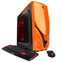 CyberpowerPC Gamer Xtreme PC with Intel Pentium G4400 3.3 GHz Processor