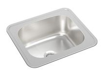 Wessan Single Bowl Hospitality Sink