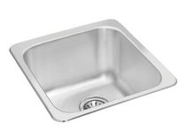 Wessan Single Bowl Utility Sink