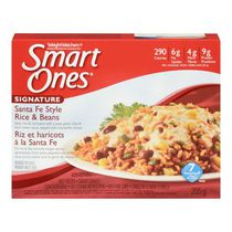 Smart Ones Santa Fe Style Rice & Beans
