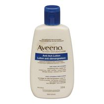 AVEENO® Anti-Itch Lotion