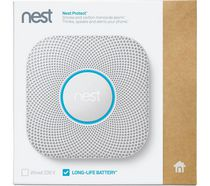 Nest Protect - Smoke and Carbon Monoxide Alarm - Battery Operated
