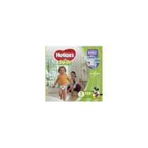 Huggies® Little Movers Slip-On* Diapers Econo Plus Size 5