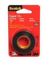 Scotch® Super 33+ Vinyl Electrical Tape - 03744NA