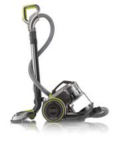 Bissell Powergroom Multi Cyclonic Bagless Canister Vacuum