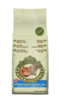 Harringtons Optimum Hamster & Gerbil Food