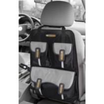 Littermate Seat Back Pack