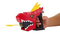 Power Rangers Dino Super Charge - T-Rex Launcher