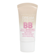 Maybelline Dream Matte Mousse BB Cream Light/Medium