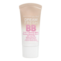 Maybelline Dream Matte Mousse BB Cream Medium