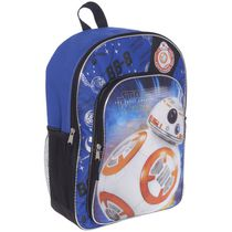 Star Wars Boys' 16 Inch BB8 Backpack