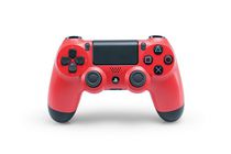 DualShock®4 Wireless Controller - Magma Red