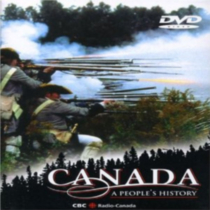 Canada - A People's History Series 1