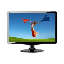 "Viewsonic VA1932WM 19"" Widescreen LCD Monitor, Refurbished - English"