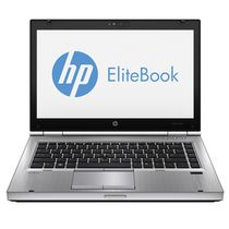 "HP Elitebook E8470 14"" Laptop with Intel Core i5 2.60GHz Processor"