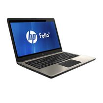 Ordinateur portable de 13,3 po remis à neuf Ultrabook FOLIO 13-2000 d'HP avec processeur Core i5-2467M d'Intel à 1,6 GHz