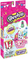 Pressman Toys Shopkins Go Shopping! Card Game