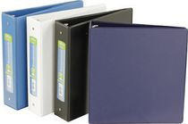Hilroy Plus Binder - 2 in - Assorted Colours
