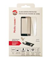 Moda Tempered Glass Screen Protector for iPhone 5S