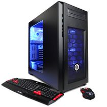 CyberpowerPC Gamer Xtreme GXi870 Gaming Computer with Intel i5-6400 2.7GHz Processor