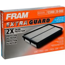 Filtre à air FCA9683 Extra GuardMD de FRAM(MD)