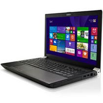 "Toshiba Satellite Pro A50-C-028 15.6"" Laptop with Intel i7-6500U 2.50GHz Processor"