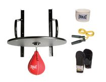 Everlast Sport Advanced 6 Piece Speed Bag Set