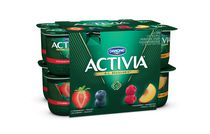 Activia Probiotic 2.9% M.F. Yogurt