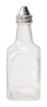 Glass Vinegar Bottle