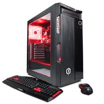CYBERPOWERPC Gamer Ultra GUA600 Gaming Computer with AMD FX-6300 3.5 GHz Processor, English
