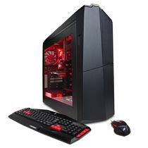 CyberPowerPC Gamer Xtreme GXI9860INC Gaming Computer with Intel Core i5-6600 3.3 GHz Processor