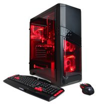 CyberPowerPC Gamer Ultra GUA3120INC Gaming Computer with AMD FX-4300 3.8 GHz Processor