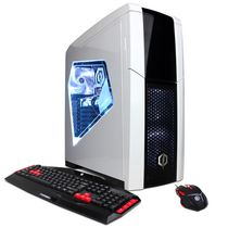 CyberPowerPC Gamer Ultra GUA4900INC Gaming Computer with AMD FX-4300 3.8 GHz Processor