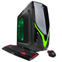 CyberPowerPC Gamer Ultra GUA4500INC Gaming Computer with AMD FX-6300 3.5 GHz Processor