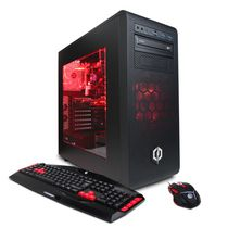 CyberPowerPC Gamer Ultra GUA4100INC Gaming Computer with AMD FX-8320 3.5 GHz Processor