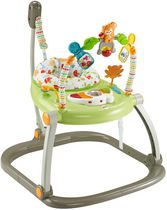 Exerciseur compact Amis de la forêt naturelle de Fisher-Price