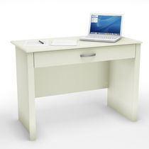 Bureau de travail collection Work ID de Meubles South Shore Blanc
