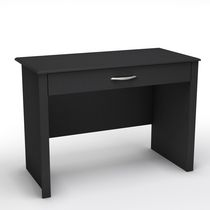 Bureau de travail collection Work ID de Meubles South Shore Noir