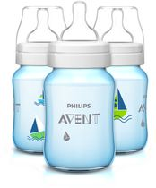 Philips Avent Deco Boys' Bottle
