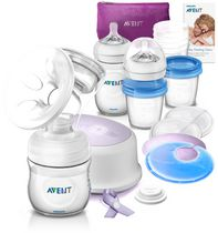 Avent Philips Breastfeeding Support Set