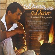Dean Martin - Dream With Dean (Vinyl)