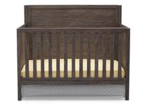 Serta 4-in-1 Convertible Crib- Provence