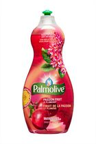 Palmolive Passion Fruit and Plumeria Ultra Concentrated Dish Liquid