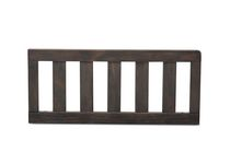 Serta Toddler Bed Guardrail- Rustic Grey