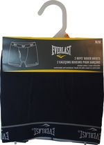Everlast Boy's Boxer Briefs, Pack of 2 XS