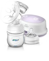 Philips Comfort Single Electric Breast Pump
