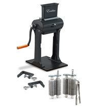 Excalibur Meat Tenderizer and Jerky Slicer Set