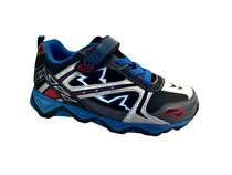 Athletic Works Toddler Boys' Firebolt Athletc Shoes 1