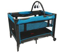 Cosco Funsport Deluxe Playard – Peacock