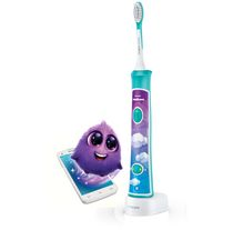 Philips Built-in Bluetooth® Sonic Electric Toothbrush for Kids - HX6321/02